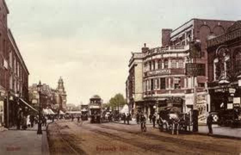 Camberwell Palace Music Hall