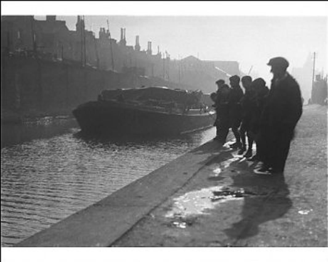 Peckham Canal
