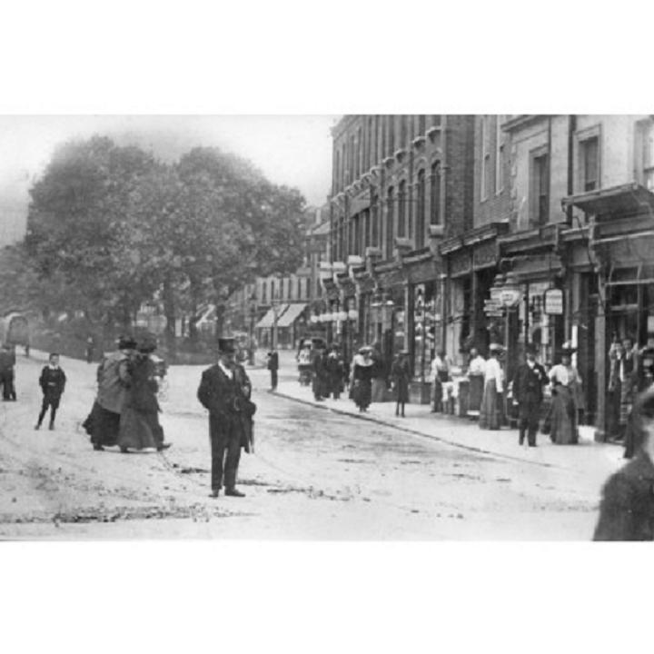 Rye Lane at The Heaton Arms