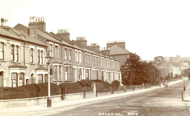 Underhill Road