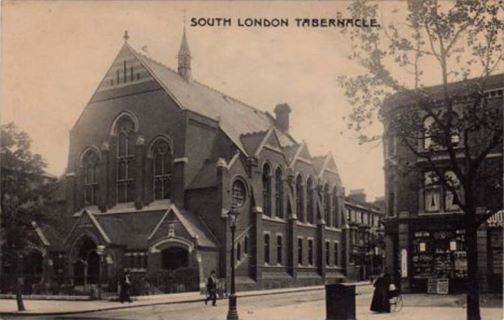 South London Tabernacle