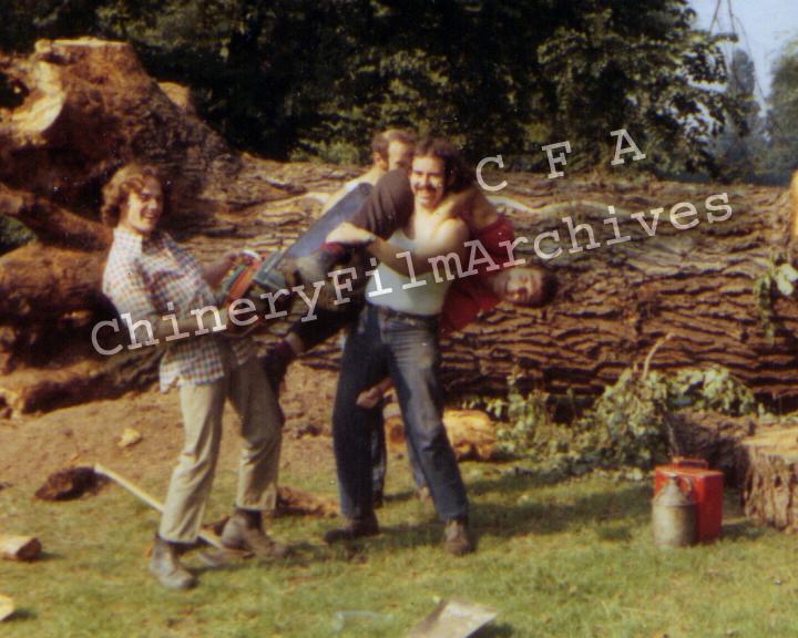 TREE GANG PR 4