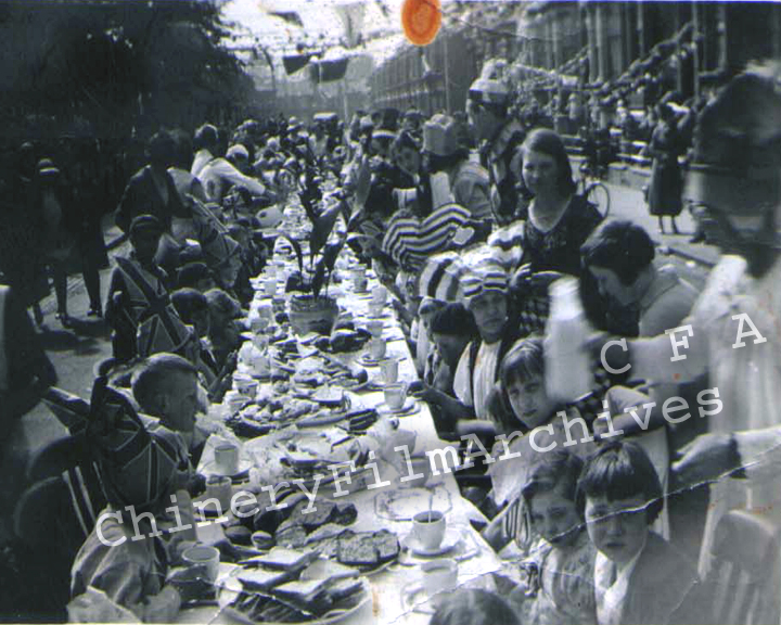 jubilee street party Rodwell rd copy