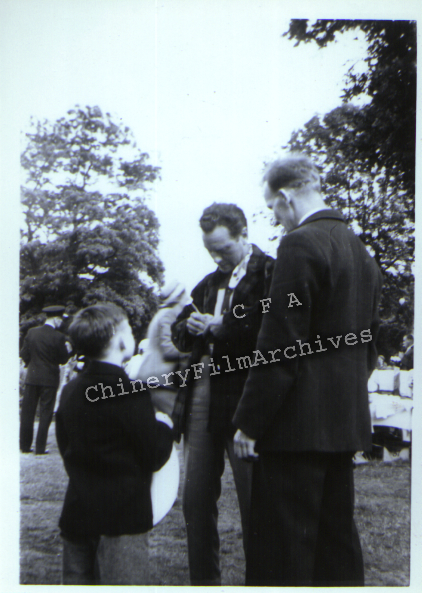 me, cal mcCord & Dad 1960 copy