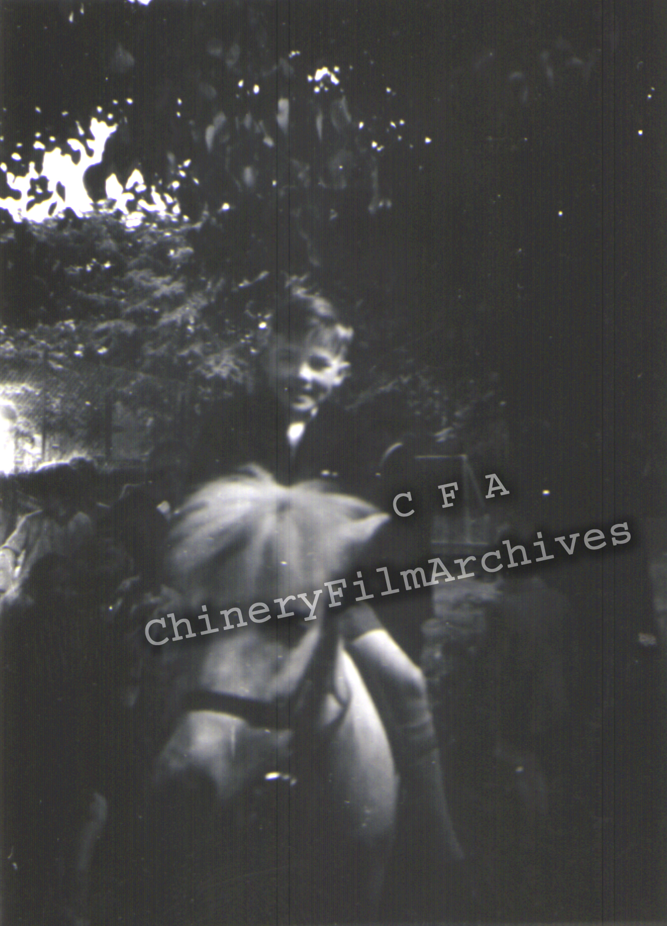 me on horse lucas gardens age approx 8 1960 copy