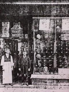 19th Century Vero Hat Co
