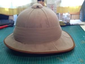 Cork Sun Helmet (Everoak)