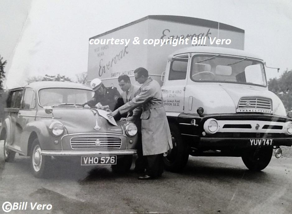 Len the Driver (2) copyright