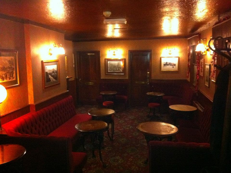 Old CPT bar