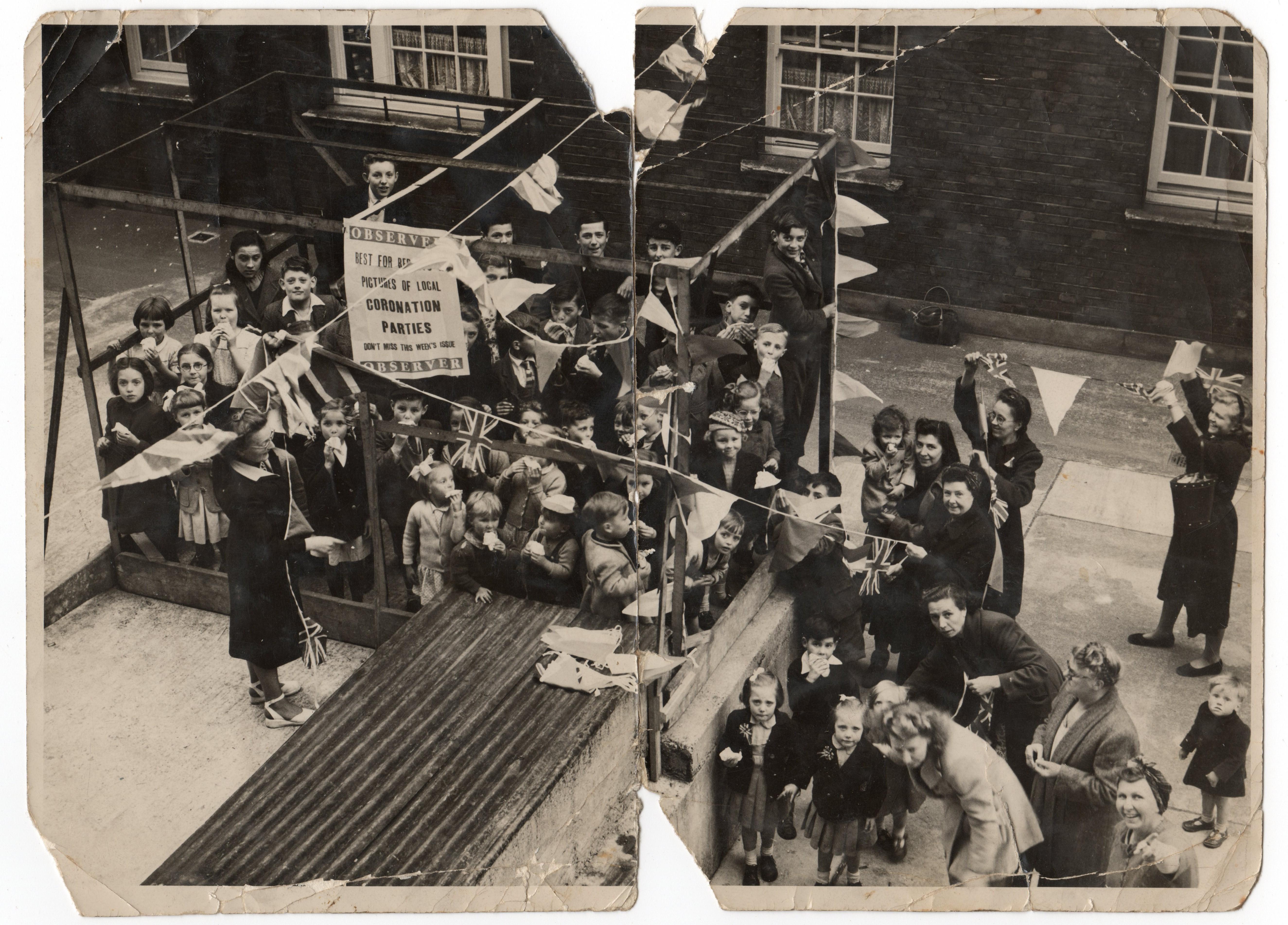 1953 Peabody's